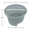 Aladdin Pentair Pac-Fab Skimmer Basket