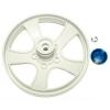 Polaris Wheel Assembly for ATV