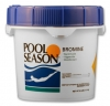 """Pool Season 1"""" Bromine 25 LBS"""