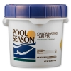 Pool Season Chlorinating Tablets